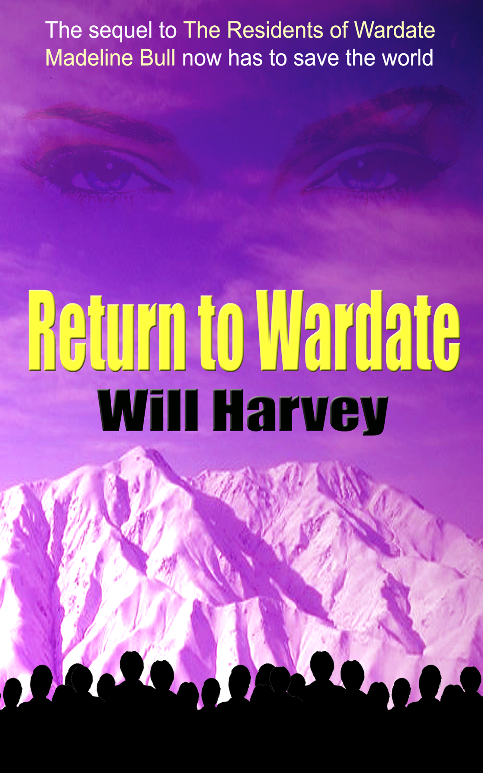 Return to Wardate, Will Harvey